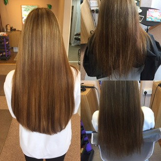 hair Extensions Bristol
